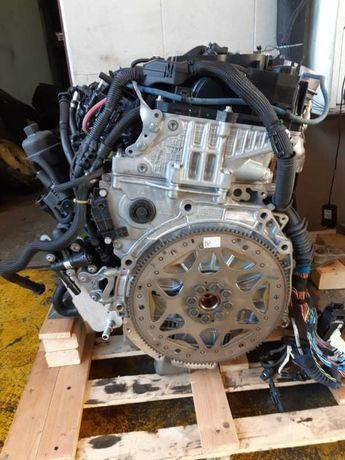 Двигател bmw b47 d20 2.5d