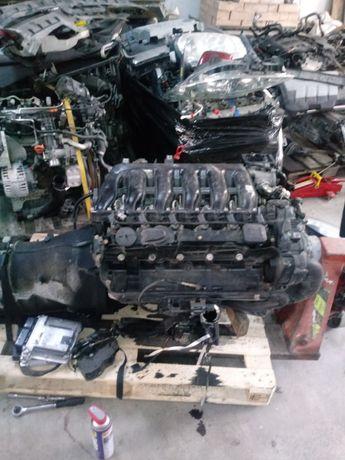 Motor complet BMW e60 3.0d