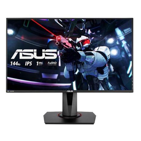 Монитор игровой Asus Rog VG279 full hd 144гц 1920x1080 ips торга нет