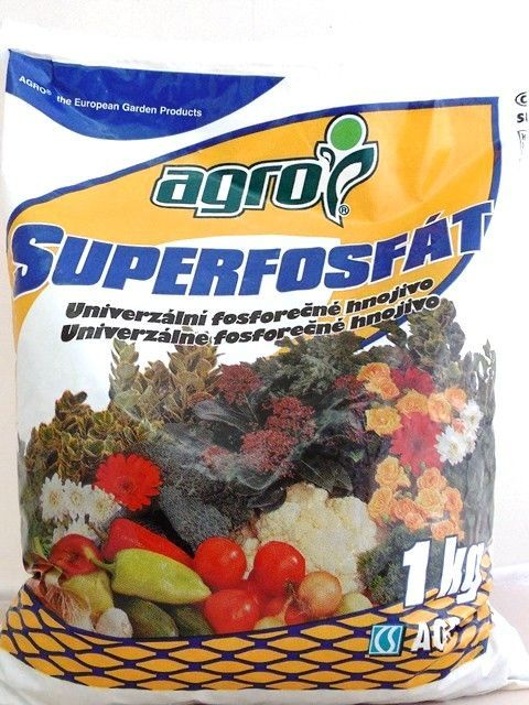 Ingrasamant Superfosfat kg