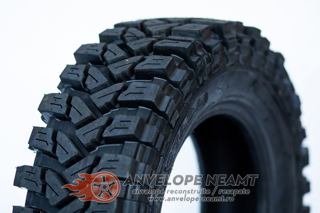 Anvelope off road 255/85 R16 sau 33x10,5 R16 M+S PLUS 2 Pneus Ovada
