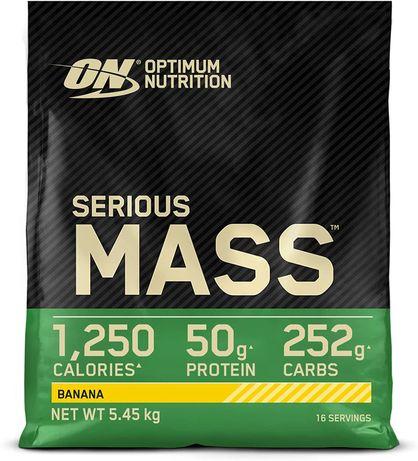 Продам гейнер Serious mass