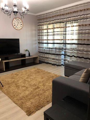 2х комнатная квартира в ЖК Арай
