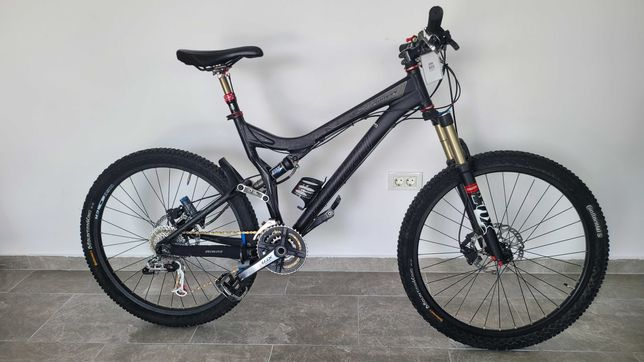 Vand bicicleta Specialized Stump Jumper Pro