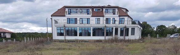 Луксозна жилищна сграда - хотелски тип в село Велика