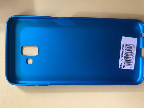 Кейсове за Samsung Galaxy J6 Plus
