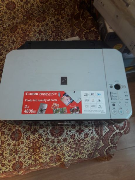 Продам принтер срочно