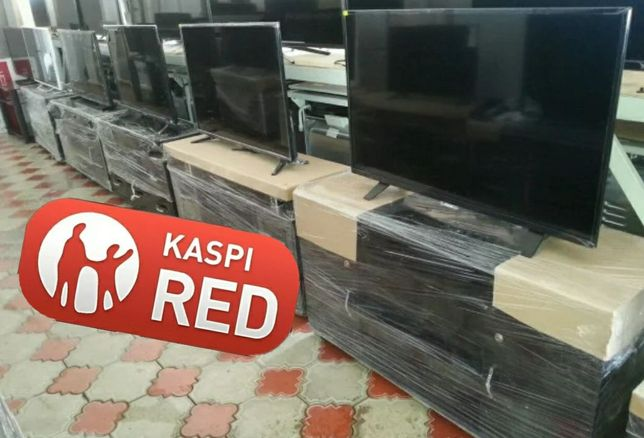 Smart TV 102cm в идеальном состоянии ютуб вайфай б/у в отл сост