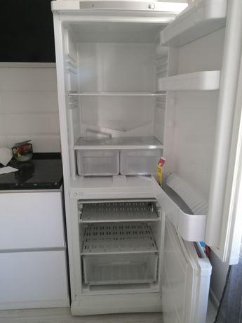 Холодильник в не рабочем состоянии