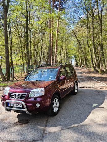 Nissan xtrail 4x4 2002
