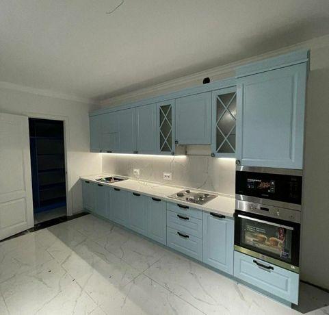 Изготовление Мебели На Заказ Кухонный гарнитур Ас уй жиһаздары Бесплат