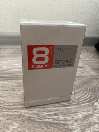 8 элемент спорт фаберлик| 8 element sport