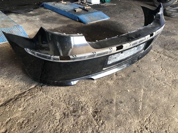 Bara spate Bmw Seria 1 E81 E87 facelift