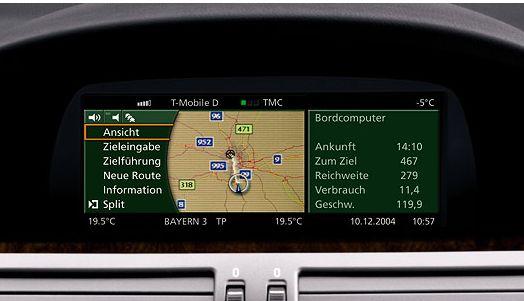 Dvd navigatie BMW professional si business ultima versiune 2019