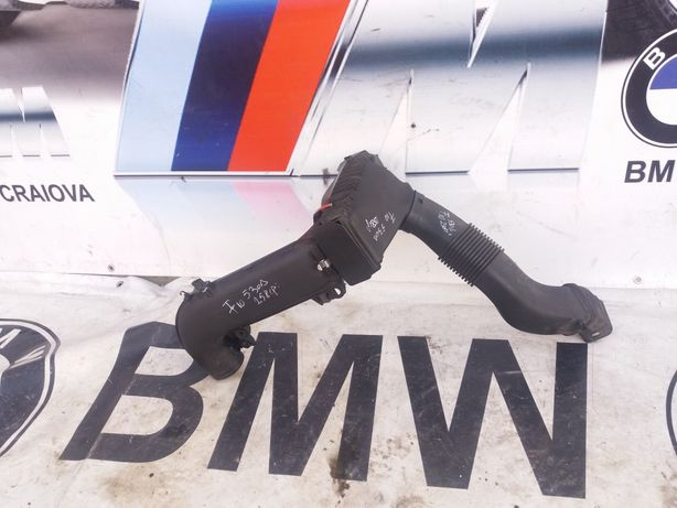 Carcasa filtru aer tubulatura aer bmw f10 f11 530d 258cp