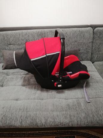 Scoică /scaun auto bebeluș