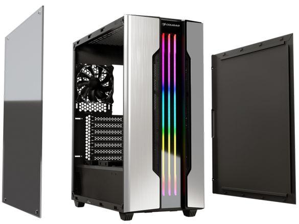 Геймърски компютър i5 2400, R7 370 Nitro, 8gb RAM - Fornite, Gaming