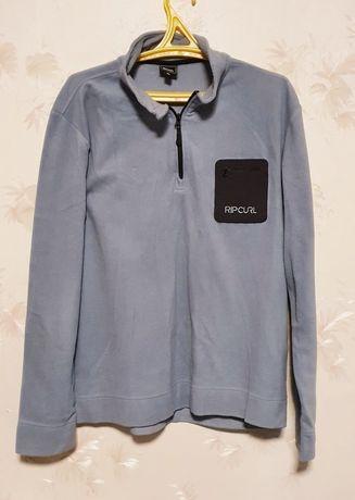 Толстовка флисовая Rip Curl Fleece Jacket