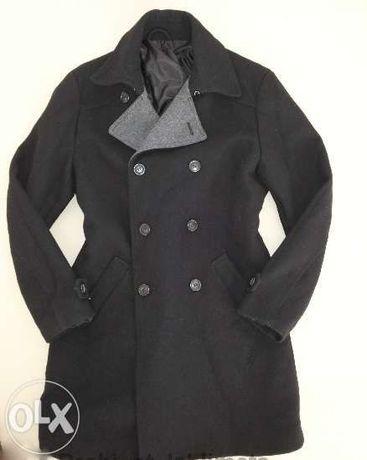 Zara мъжко палто