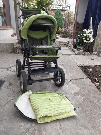 Детска количка Karex