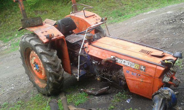"""Vand tractor, ,Same centauro 60"""""""