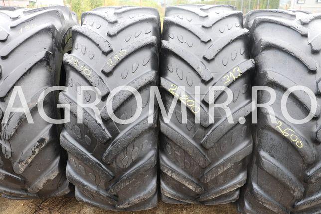 KLEBER 580/70R38 anvelope agricole second hand anvelope import OCAZIE