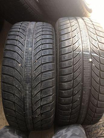 Зимни гуми Champiro 205/55/16 dot2010 6mm грайфер