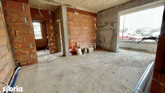 Apartament cu trei camere | Bloc Nou | Giroc | Zona Centrala | Decoman