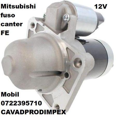 Electromotor pentru mitsubishi FUSO-CANTER FE