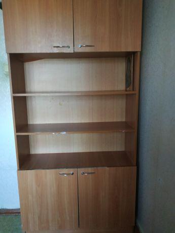 Продам шкаф для книг и посуды