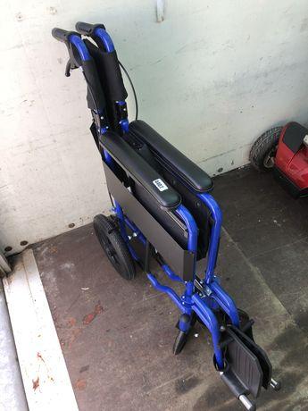 Carucior handicap scooter