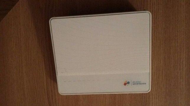 Router ADSL VDSL Clicknet Romtelecom HG655B