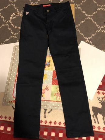 Pantaloni copii Guess 7-9 ani (marime Guess M)