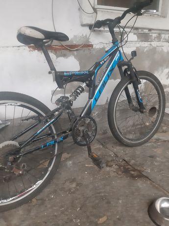 Велосипед Laux