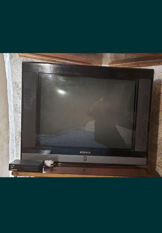 Продам телевизор Konka