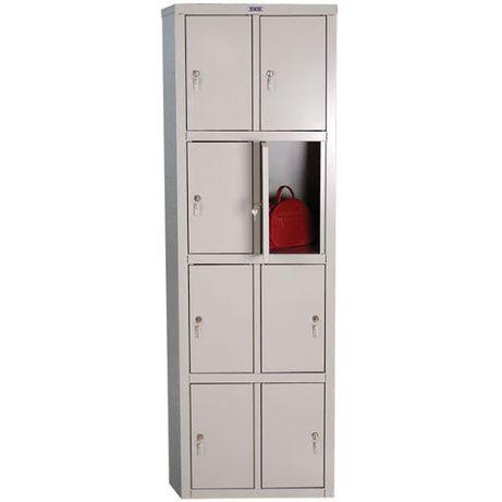 шкаф для раздевалки сумочница