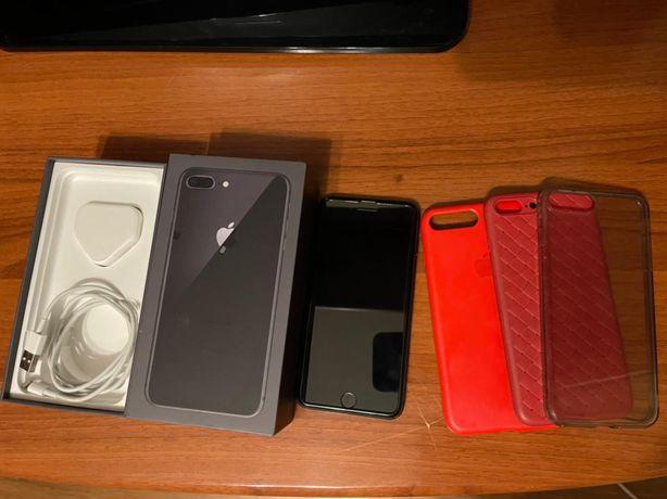 Apple , Iphone 8+