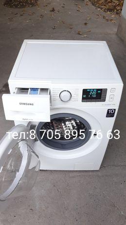 Стиральная машина SAMSUNG 8kg сенсорный дисплей