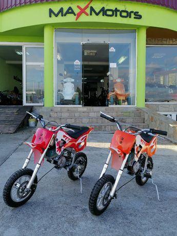 детски електрически кросов мотор MaxMotors