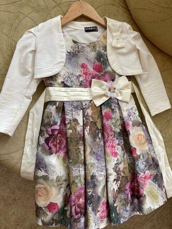 Детска рокля размер