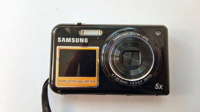 Фотоаппарат Samsung PL170  на запчасти