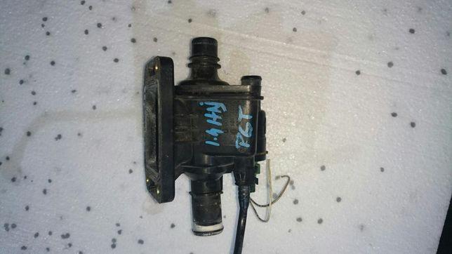 Corp carcasa termostat Peugeot 206 307 1.4 hdi citroen c2 c3 c4