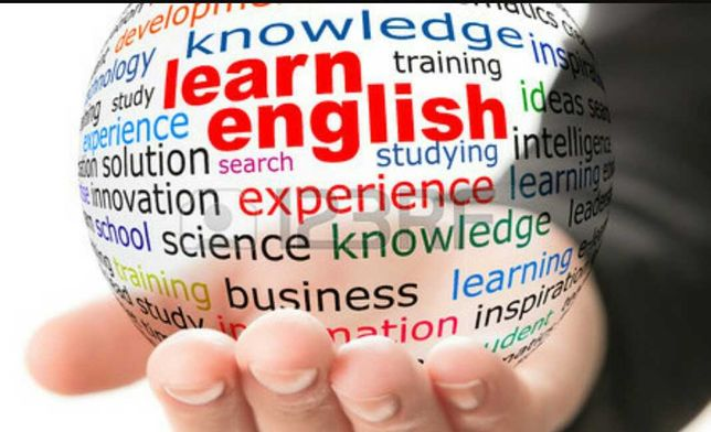 Английский язык / Английский с носителем /Ағылшын тілі / English/ Курс