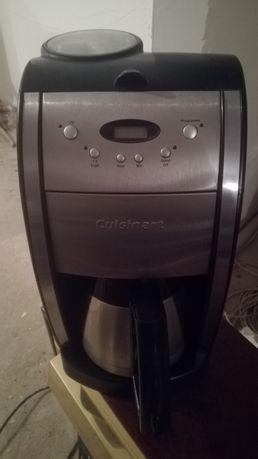 Кафемашина  cuisinart