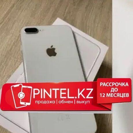 б\у Рассрочка APPLE iPhone 8 plus , 256gb, айфон 8 плюс ,256, --60