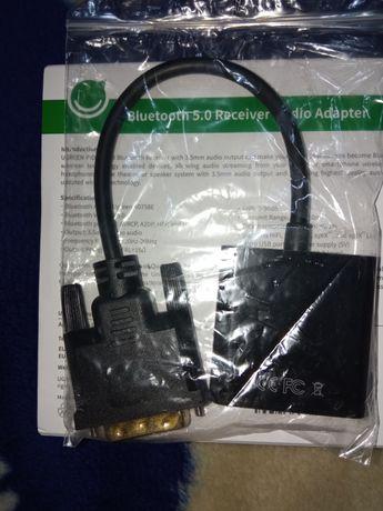 Конвертор DVI-D to VGA