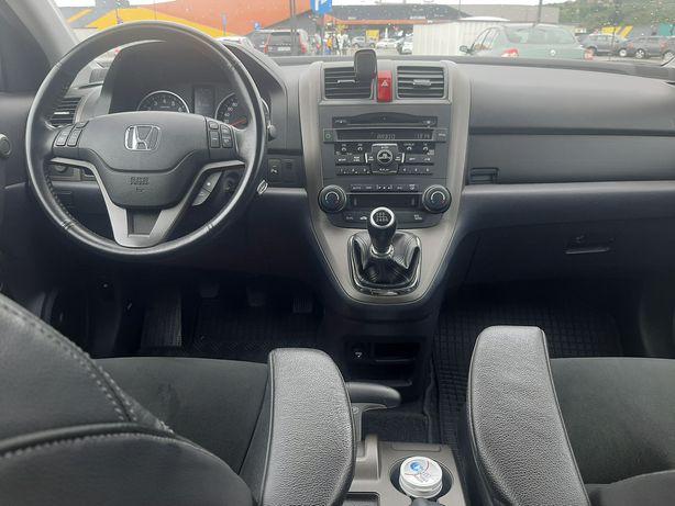Honda CR-V 2012 Benzina