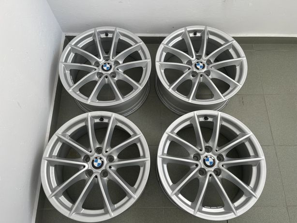 """Jante BMW G30 G31 17"""" 5x112 Impecabile Noi"""