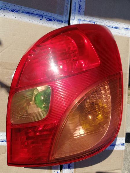 Стоп за тойота корола версо 2003 г. Stop toyota corolla verso гр. Благоевград - image 1