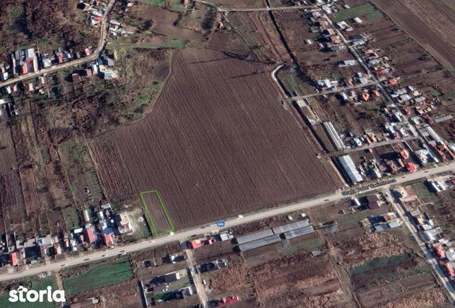 Parcele teren | Cartier de case la 10 minute de Slatina